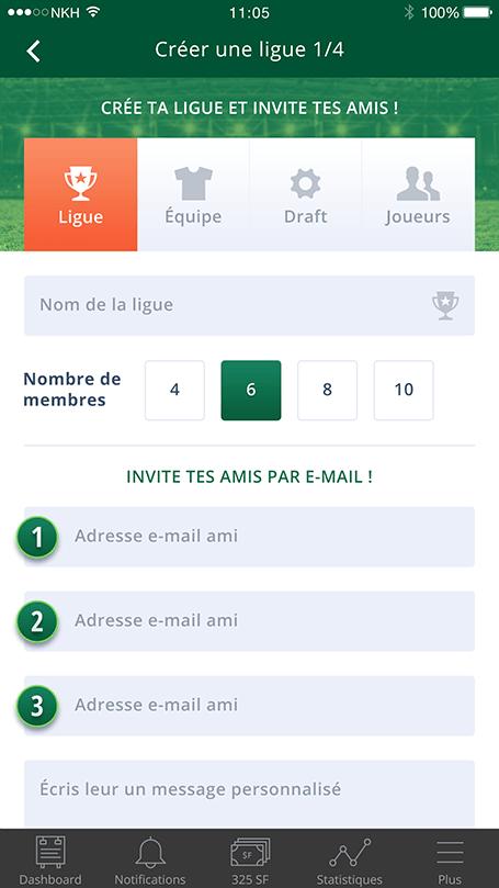 Be The Boss - App